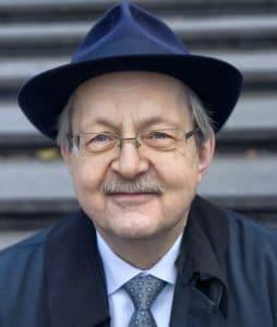 Karl-Erik Edris