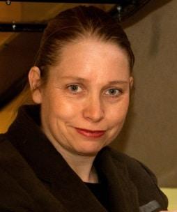 Pia Moberg